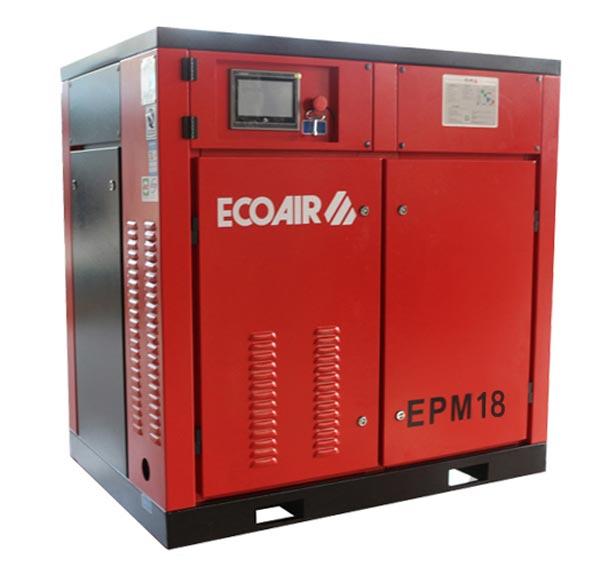 EPM18系列永磁变频螺杆空压机
